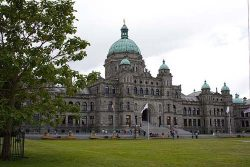 Non-Confidence vote brings NDP to power in B.C.