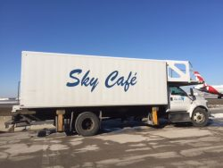 Sky Café first contract is a gem!