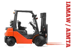 BC Forklift Operators join IAM