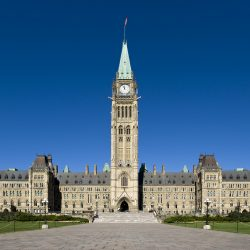 Tug of War between the House and the Senate continues over Bill C-4