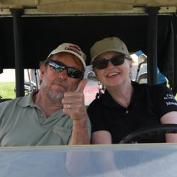 21st Annual Dave Ritchie Invitational Golf Tournament
