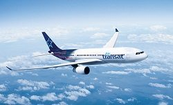 Machinists ink new deal with Air Transat