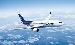 Air Canada purchase of Air Transat cancelled