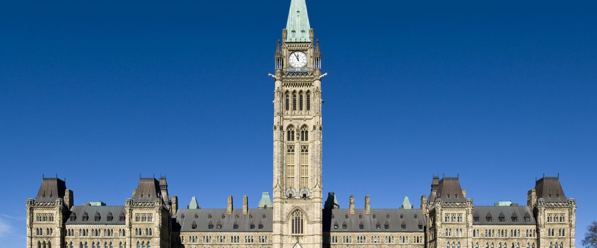 It's back to Parliament Hill for another CLC lobby!