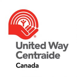 United Way Centraide Canada thanks IAM
