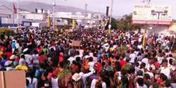 Haiti textile workers denounce violations of ILO conventions