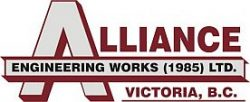 Alliance Engineering Works ratify with Machinists