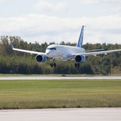Airbus-Bombardier and guaranteed jobs until 2041