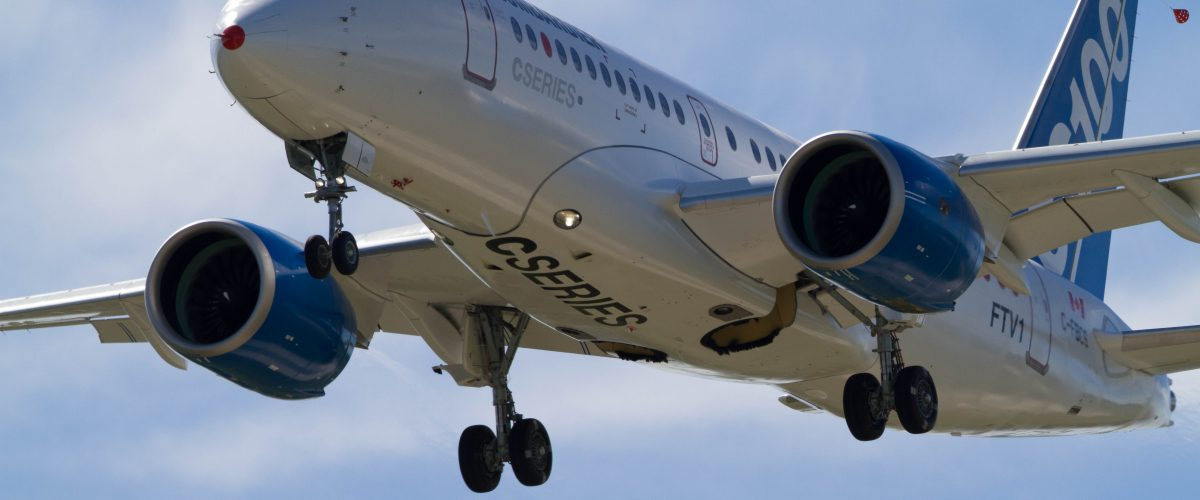 Boeing drops appeal of Bombardier decision