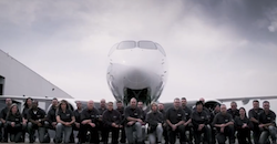 IAM Aerospace Workers Reply to the Judgement of the U.S. Department of Commerce