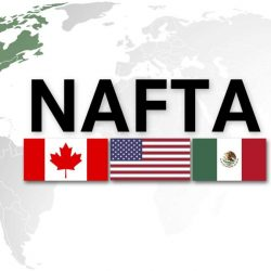 NAFTA Update: Nowhere near an Agreement on a modernized NAFTA