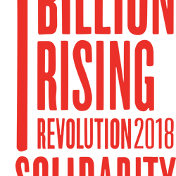 One Billion Rising - The 2018 Campaign
