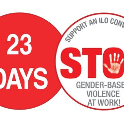 23 Days of Action to Stop Gender-Based Violence