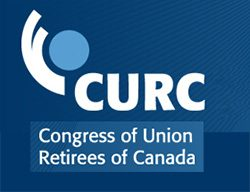 Congress of Union Retirees of Canada CONVENTION