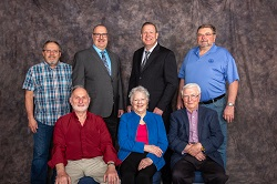 A reunion for past and present at District Lodge 14