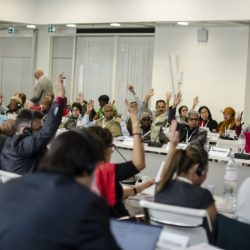 Industriall Executive Committee calls for greater solidarity
