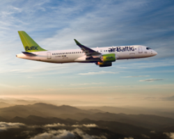 Machinists welcome new C-Series order by Air Baltic