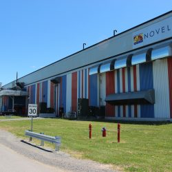 Machinists ratify new deal with Novelis
