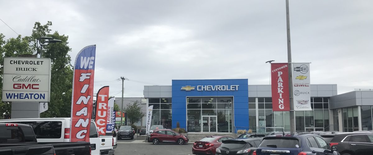 Machinists ratify new deal with Wheaton Chevrolet