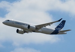 Order of 60 A220-300 Aircraft by Jet Blue good news for Québec