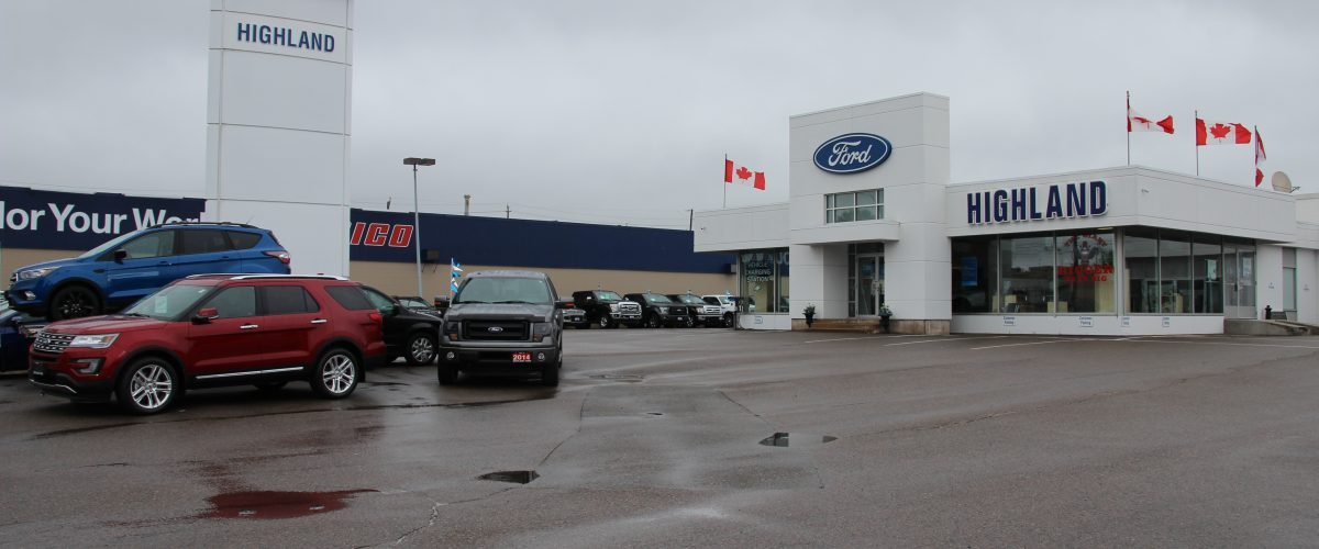 Les Machinistes ratifient une nouvelle entente avec Highland Ford