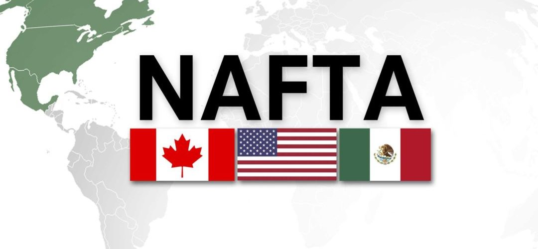 NAFTA talks to resume in next few weeks