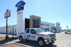 Machinists ratify with Maitland Ford Lincoln