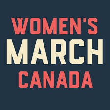 Time to mobilize for the Women's March January 19th