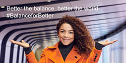 Balance for real change – It's everyone's business #BalanceforBetter