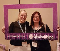 Fighting Machinist Women: Uniting to Fight