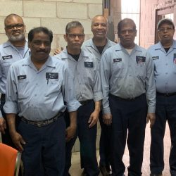 Machinists ratify new deal with Revco Worldwide