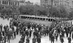 100th Anniversary of the Winnipeg General Strike
