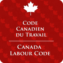 Canada Labour Code Changes in Effect