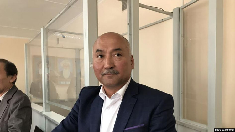 Solidarity works: jailed union leader freed in Kazakhstan