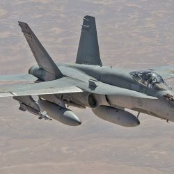 NDP – CF-18 Replacements: Liberal Ministers Will Be Held Accountable
