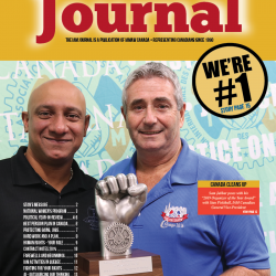 Download the 2019 IAM Journal
