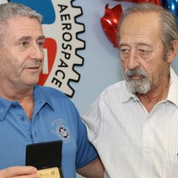 LL 2413 Celebrates 50 years as Machinists!