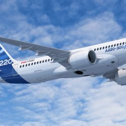 Machinists Union reaches an agreement with Airbus Canada to maintain its members' jobs