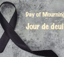 Mourn for the Dead, Fight for the Living - Day of Mourning 2020