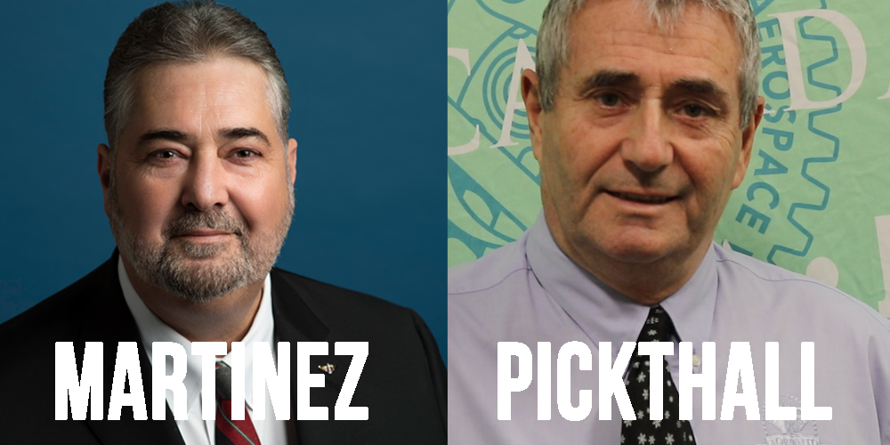 Letter from IP Martinez and GVP Pickthall to Justin Trudeau, Prime Minister of Canada