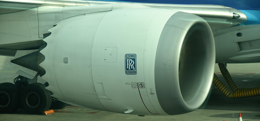 L'AIMTA, Section locale 869 s'entend avec Rolls-Royce Canada