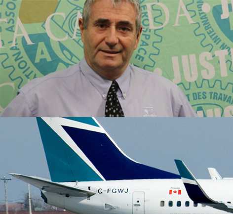 WestJet Workers - Letter to Right Honourable Justin Trudeau, P.C., M.P. May 29, 2020