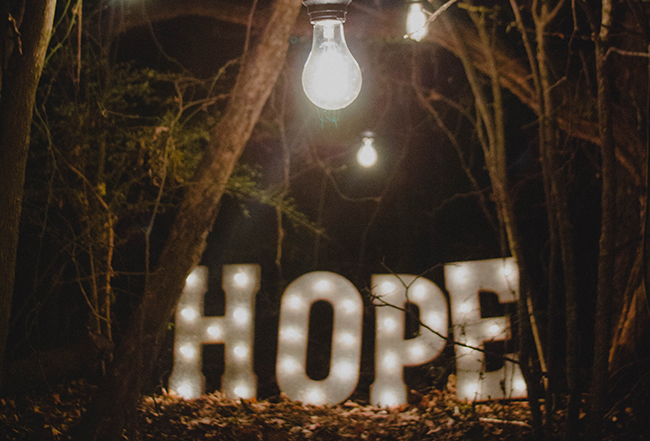 Lighting Hope – LL 2323 Young Machinists Raise Funds for Women's Shelters