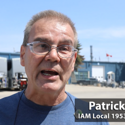 IAM Local 1953 and the Winnipeg General Strike