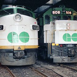 IAM Local 235 members at Metrolinx ratify new contract
