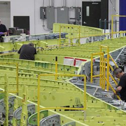 Machinists Union Reaches an Agreement - Airbus and Bombardier workers to get better protection