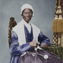 IWD 2021 - Sojourner Truth- United States of America