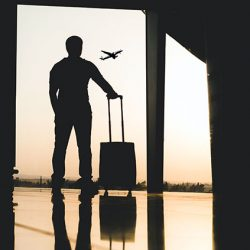 Expert Advisory Panel making recommendations on first steps to reopening of travel