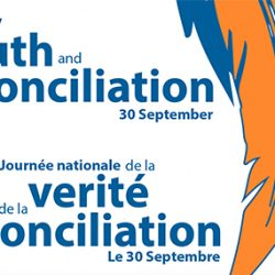 National Day for Truth and Reconciliation #NDTR