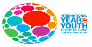 Poster Contest - International Year of Youth